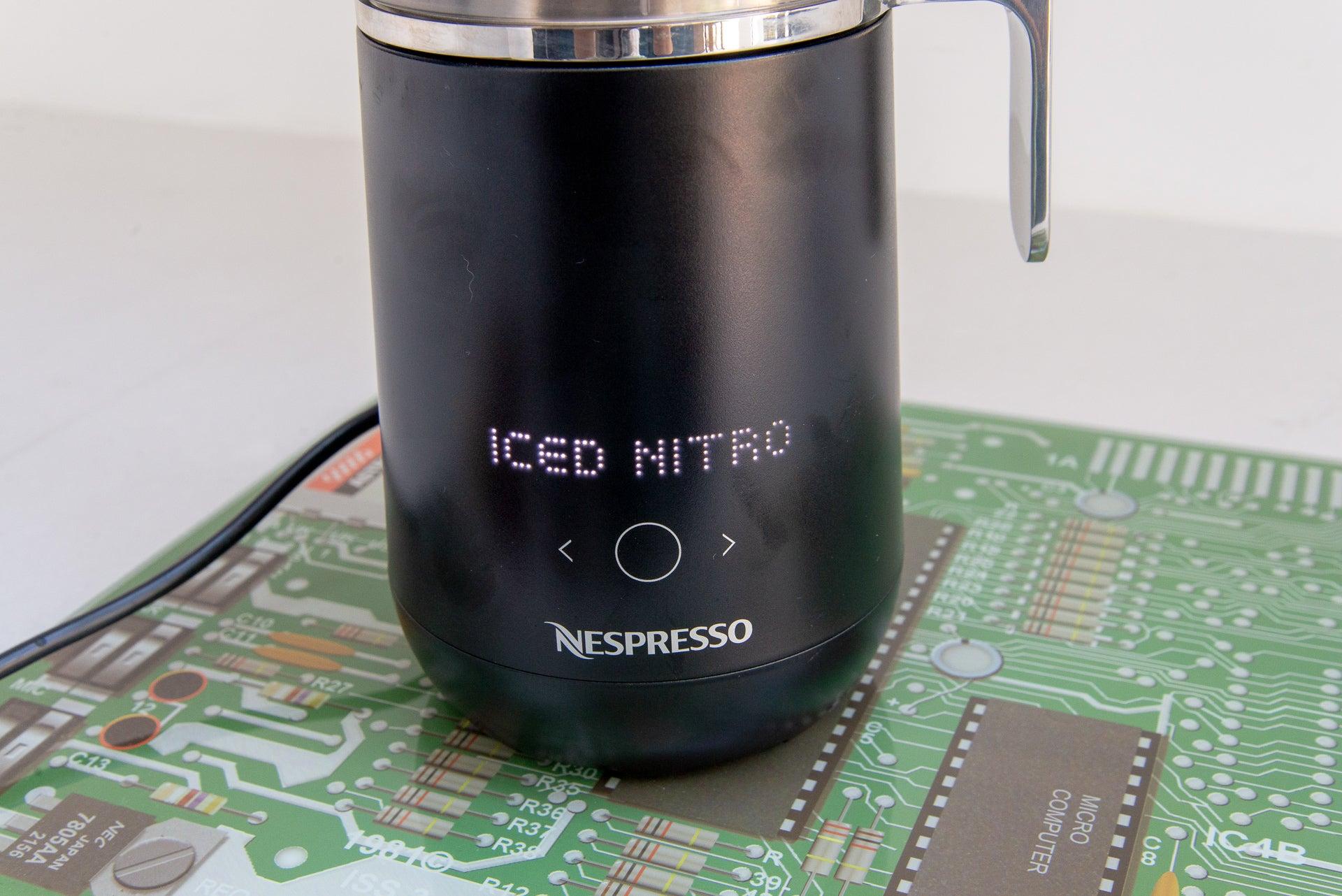Nespresso Barista Review Trusted Reviews