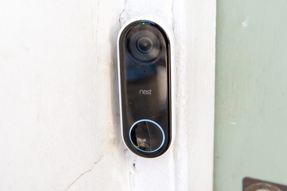 Nest Hello Review   Trusted Reviews
