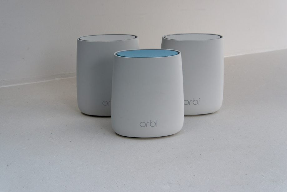 Netgear RBK20 Orbi Review | Trusted Reviews