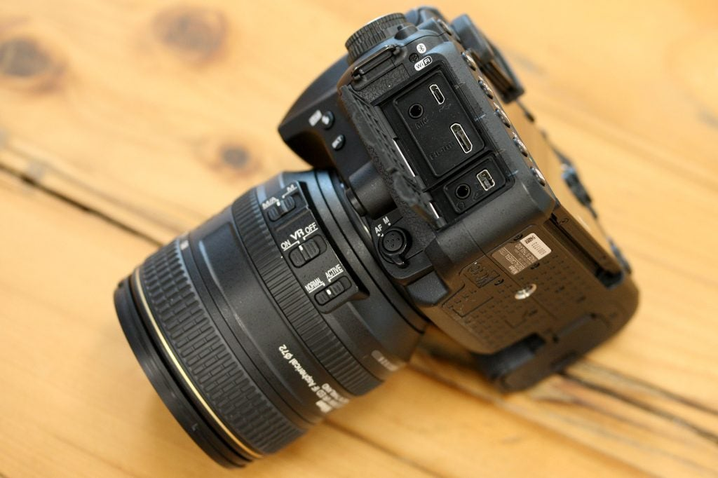 Nikon D7500 Viewfinder Autofocus And Video Review