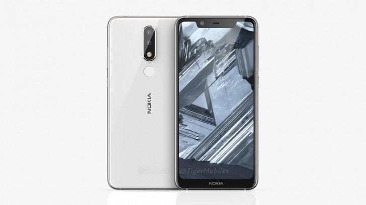 Two New Nokia Phones Could Hit The World Stage Very Very