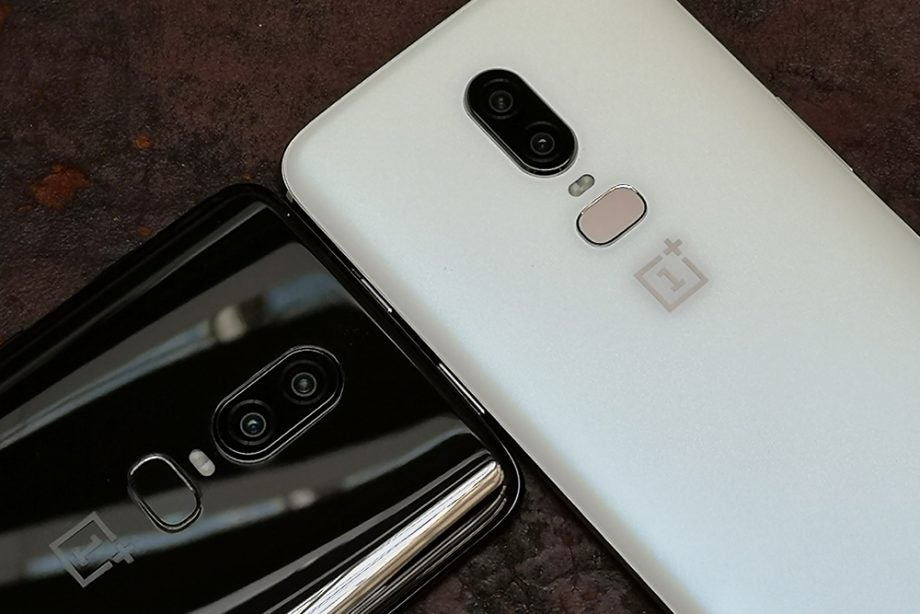 OnePlus 6 review: A stunning device in many ways | Trusted