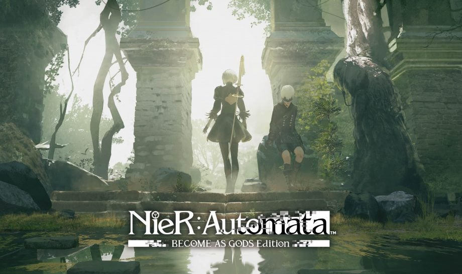 tier automata become as gods