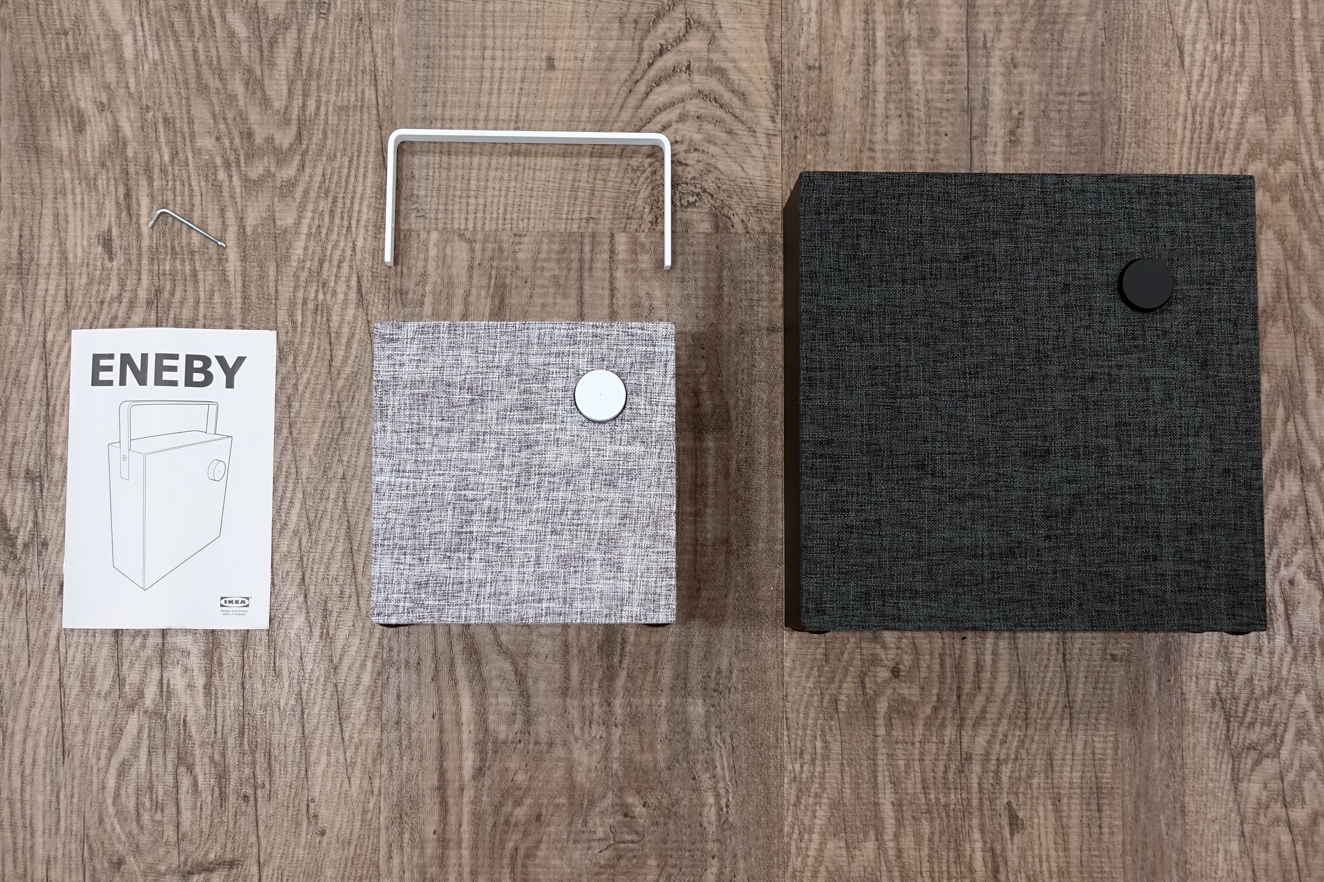 Ikea Eneby Review Can The Furniture People Make Good Speakers
