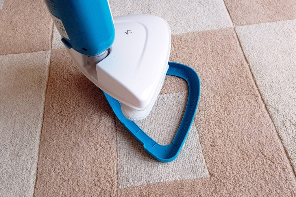 Inexpensive Carpet Cleaners