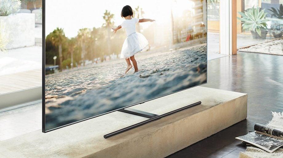 Samsung QE55Q9FN