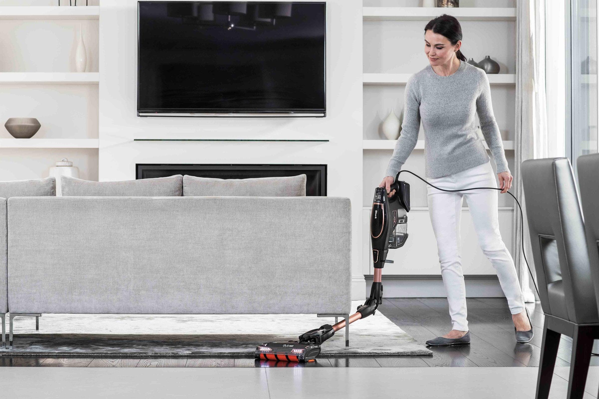 Shark Hv390ukt Duo Clean Truepet Bagless Vacuum Cleaner Review Trusted Reviews