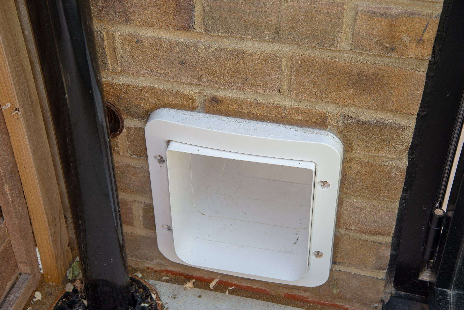 Sureflap Microchip Pet Door Connect Review Trusted Reviews