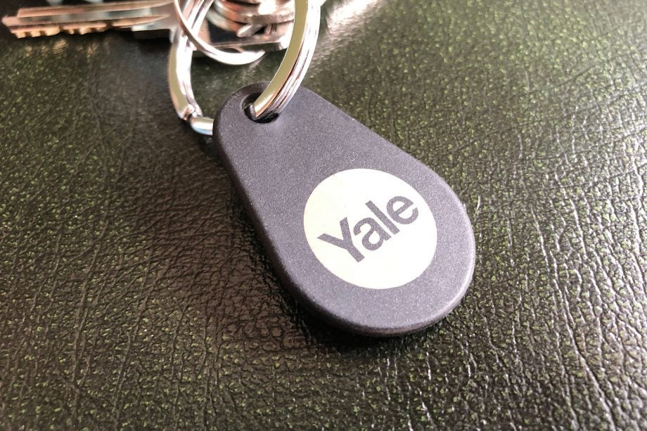 Yale Conexis L1 Review | Trusted Reviews