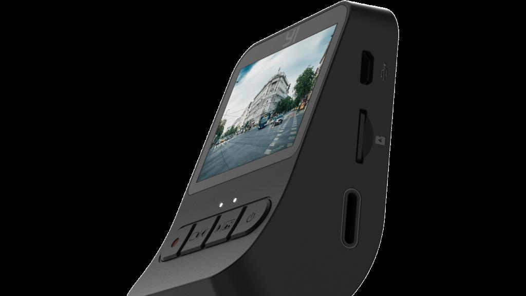 Yi Mini Dash Camera Review Trusted Reviews