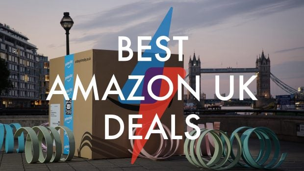 Black Friday Amazon 2018: Live UK Deals U2013 £30 Off Kindle