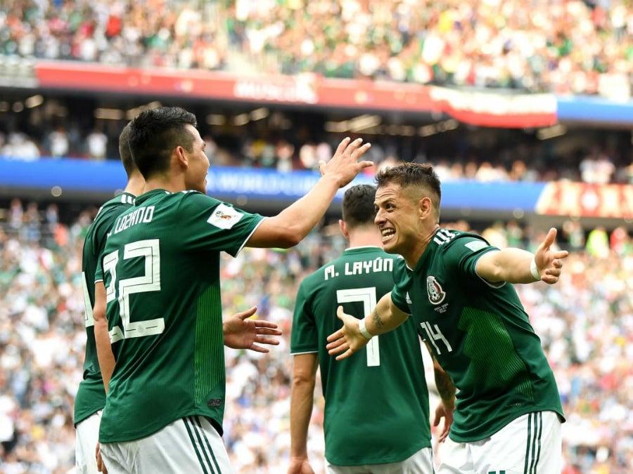 brazil vs mexico live stream world cup 2018