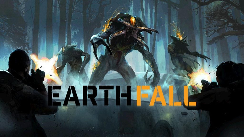 Image result for earthfall game
