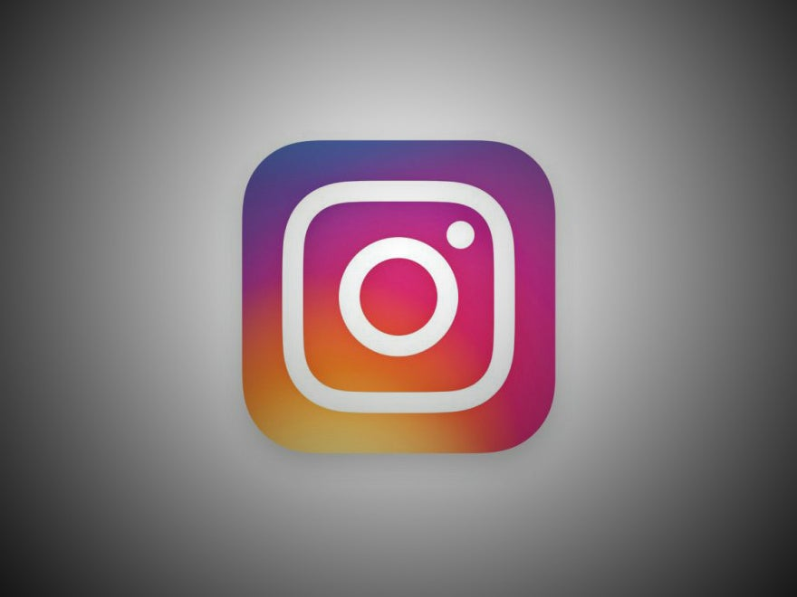 Delete instagram account from android