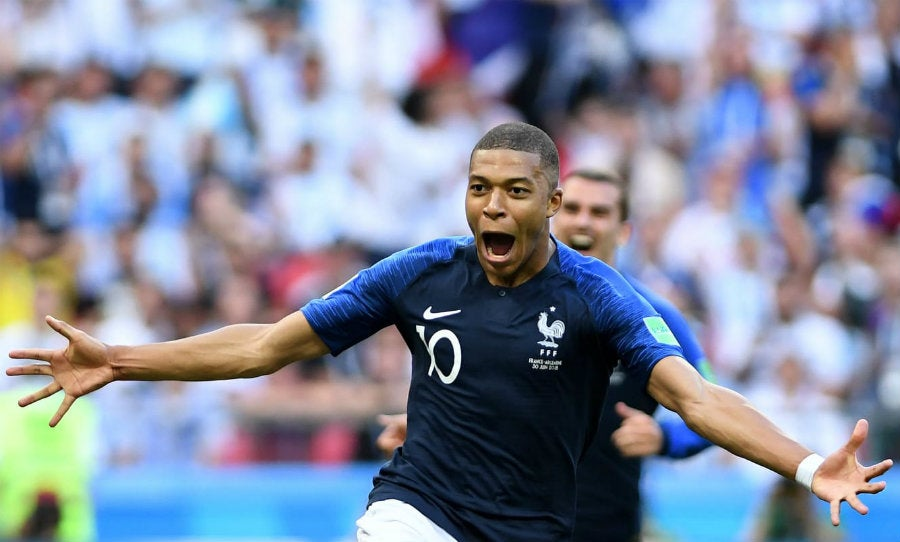 kylian mbappe france vs uruguay live stream world cup 2018