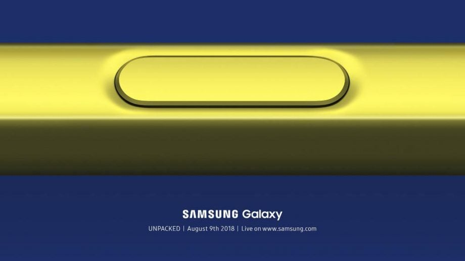 samsung galaxy unpacked live stream