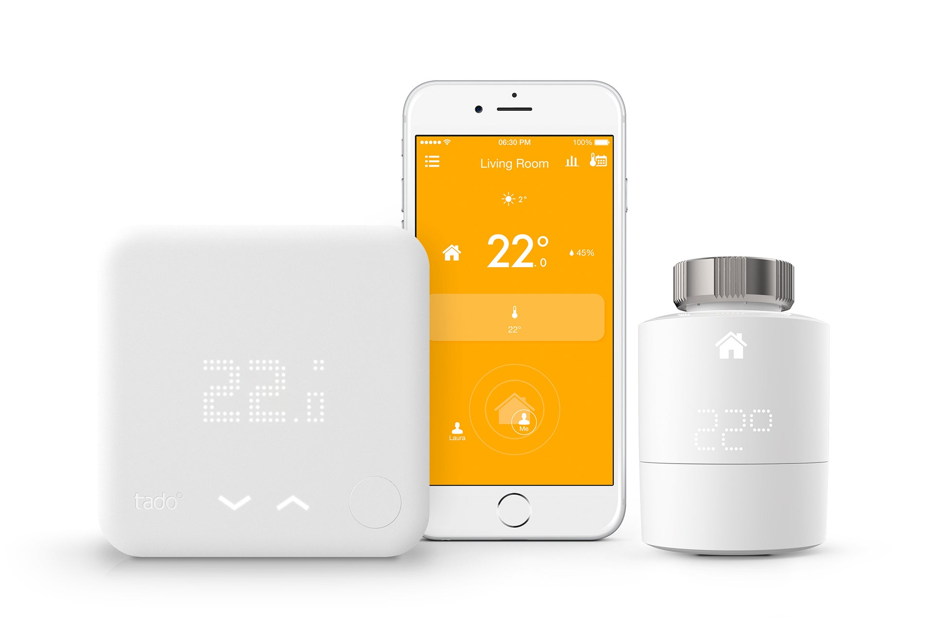 Best Smart Thermostats The 5 To Save You Money Wiring Diagram For Tado Thermostat