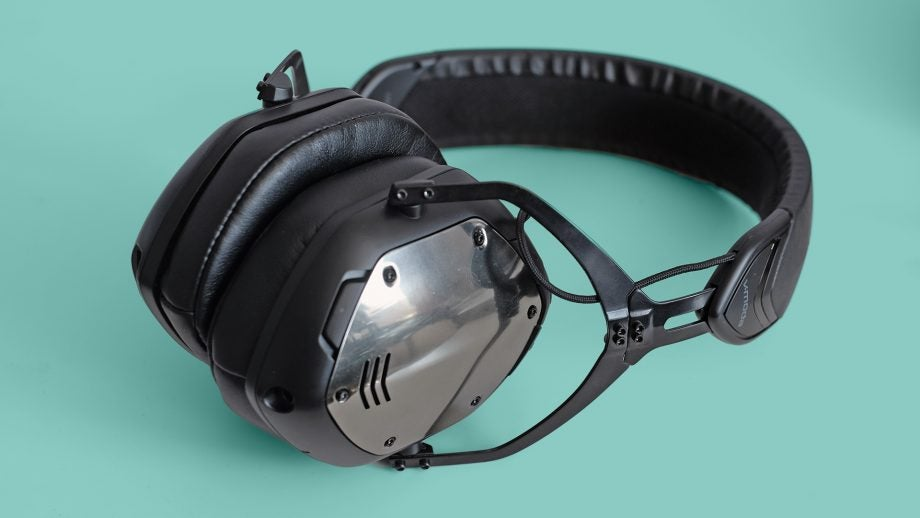 b9e678b4ab3 V-Moda Crossfade II Wireless Codex Edition Review | Trusted Reviews