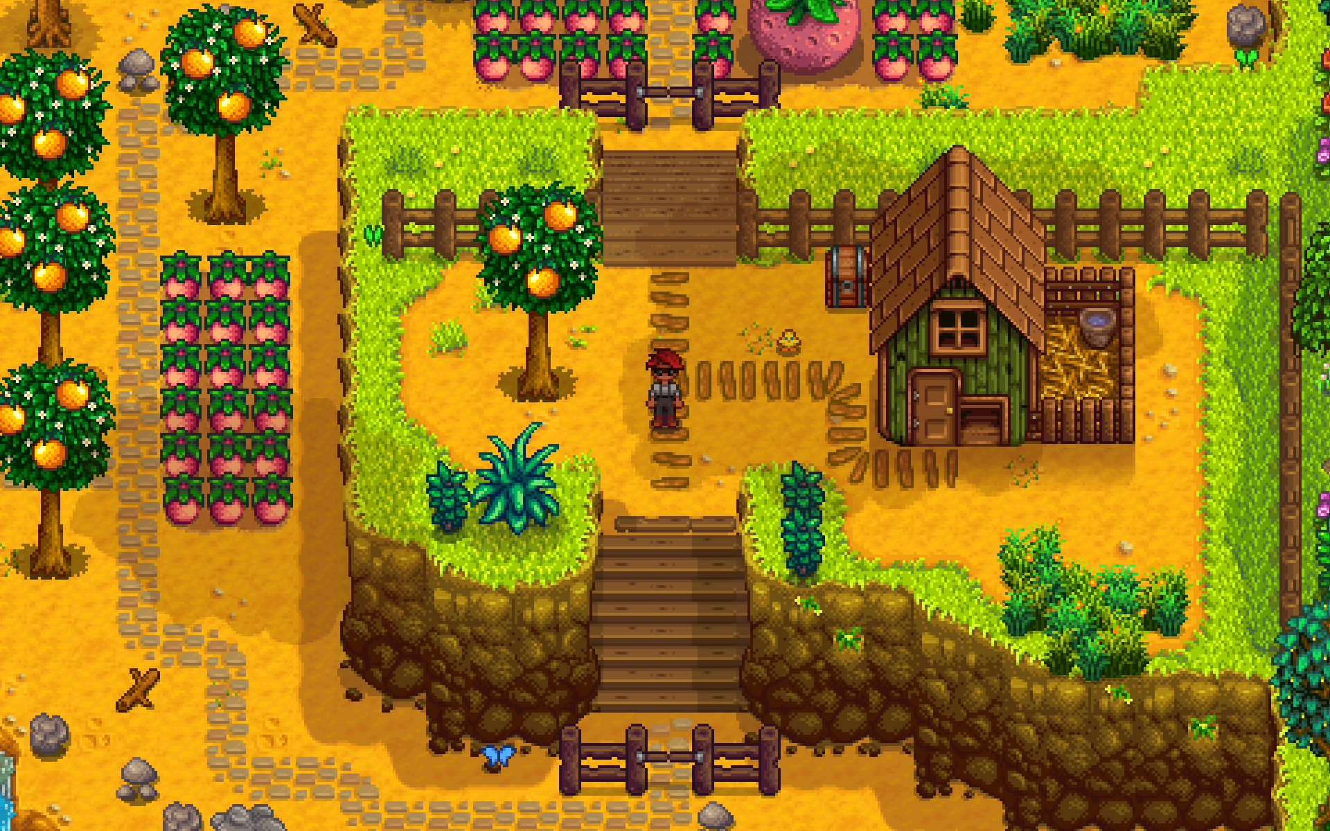 Stardew Valley Review | Trusted Reviews