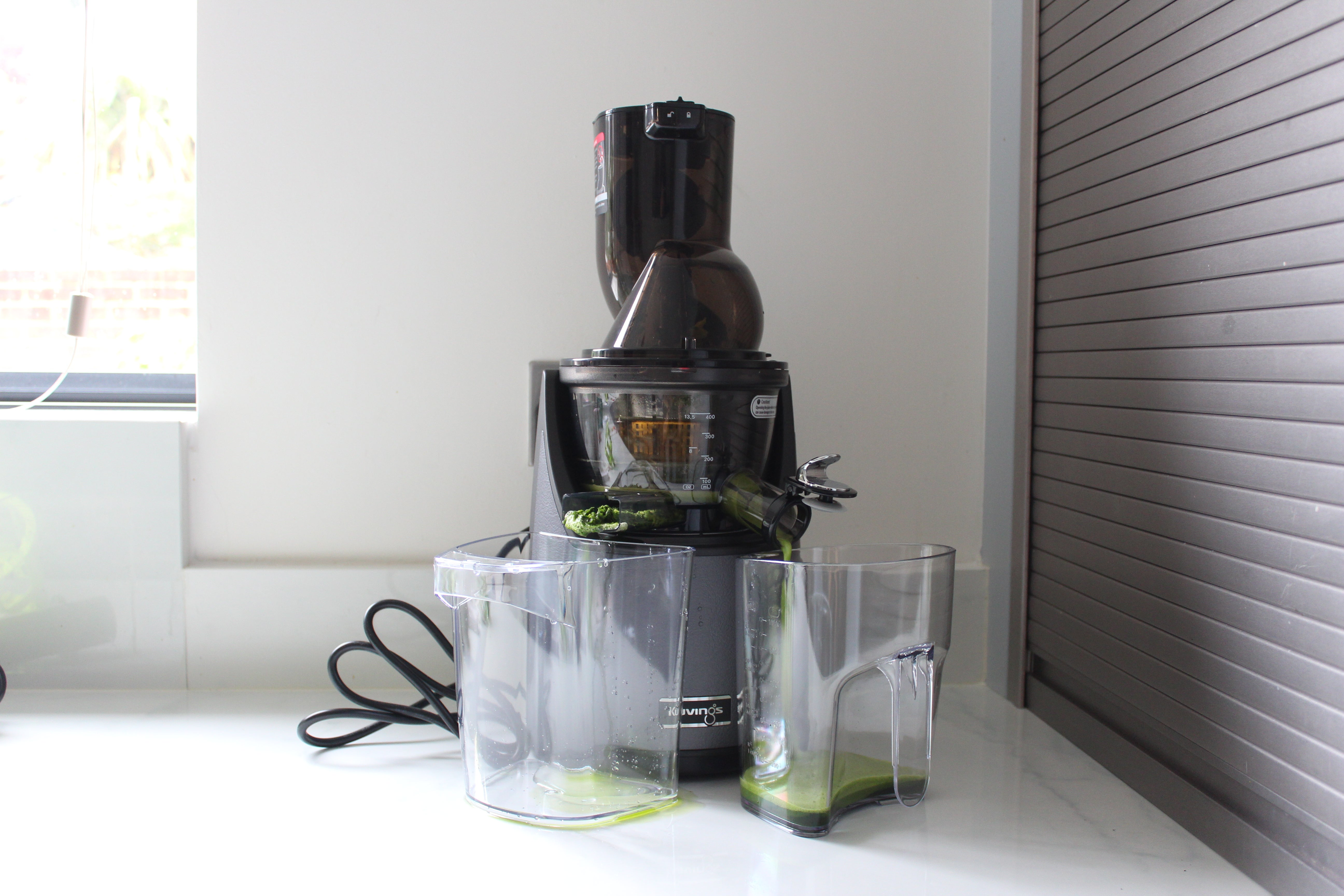 Kuvings Juicers Reviews The Pros and The Cons