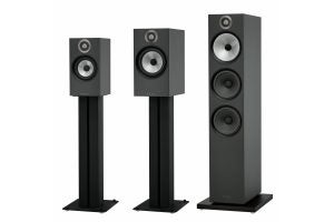 bowers wilkins 600 series speakers everything you need to know. Black Bedroom Furniture Sets. Home Design Ideas