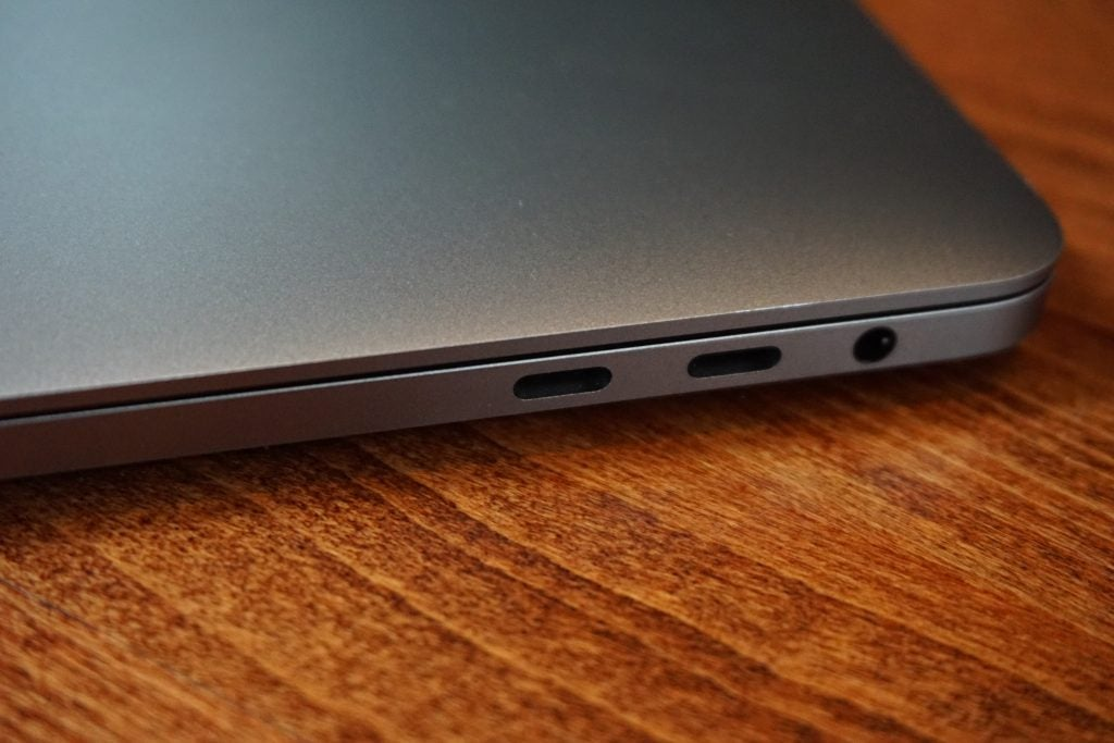 Apple MacBook Pro 13-inch (2018): A perfect choice for creatives