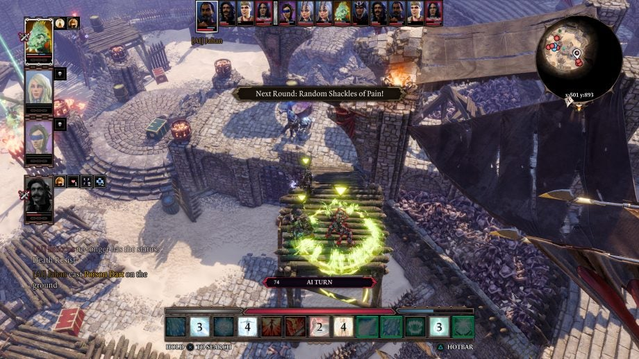 Divinity: Original Sin 2 Definitive Edition Review | Trusted