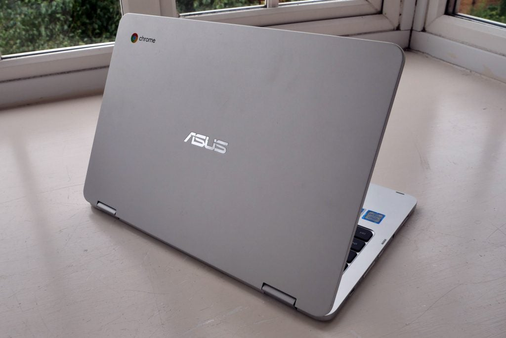 how to disable touchpad on asus chromebook
