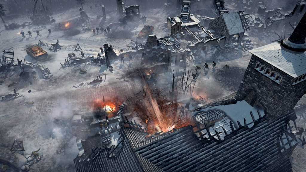 Best Strategy Games 2020 All The Top Picks For Veterans And