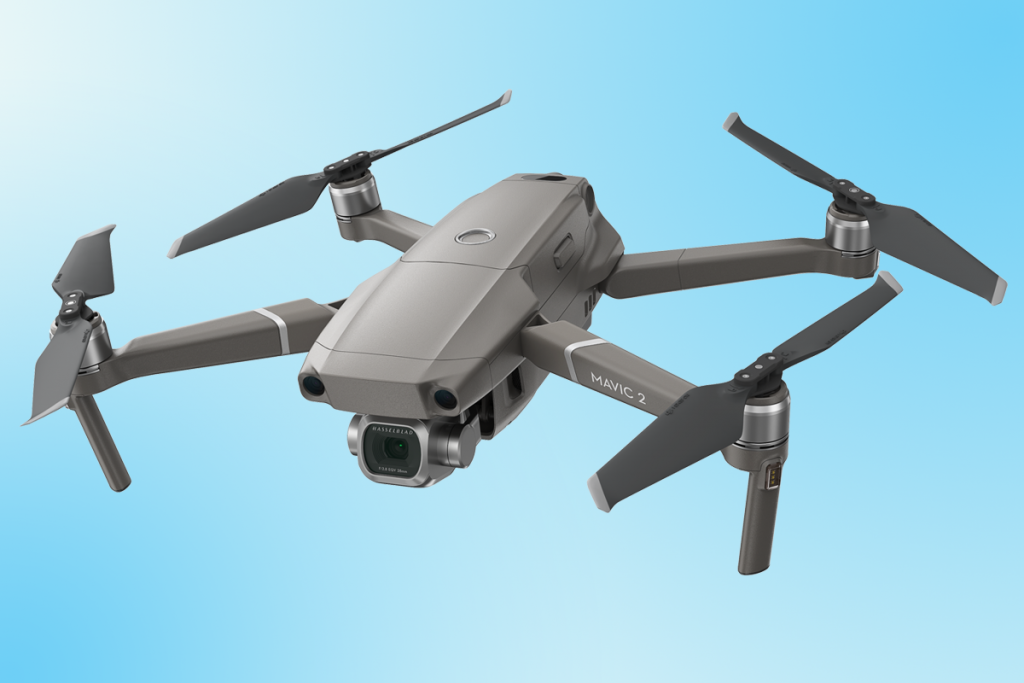 456c86191a4 DJI Mavic 2 Pro vs DJI Mavic Air: What's the difference?