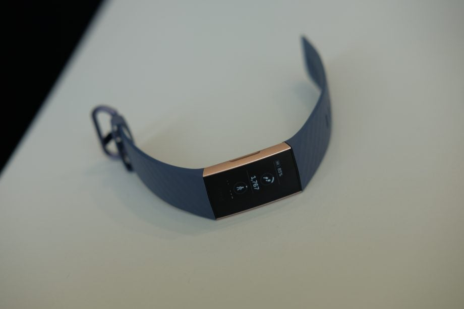 Fitbit Charge 3 review: Fitbit's most refined Charge yet