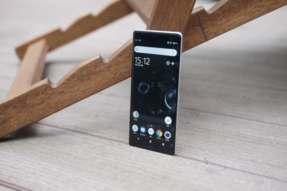 Sony Xperia Xz3 Review Trusted Reviews