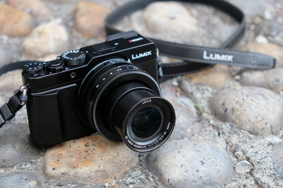 Panasonic LX100 II Review   Trusted Reviews
