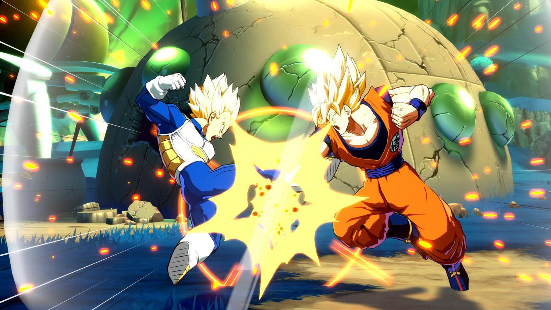Best Fighting Games: All the best brawlers you can play right now