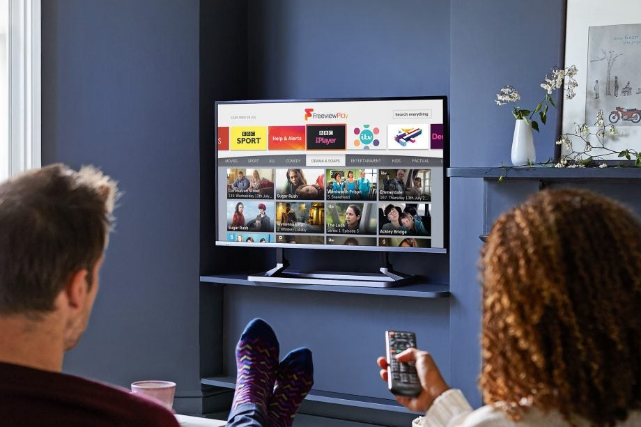 Freeview Play Youview