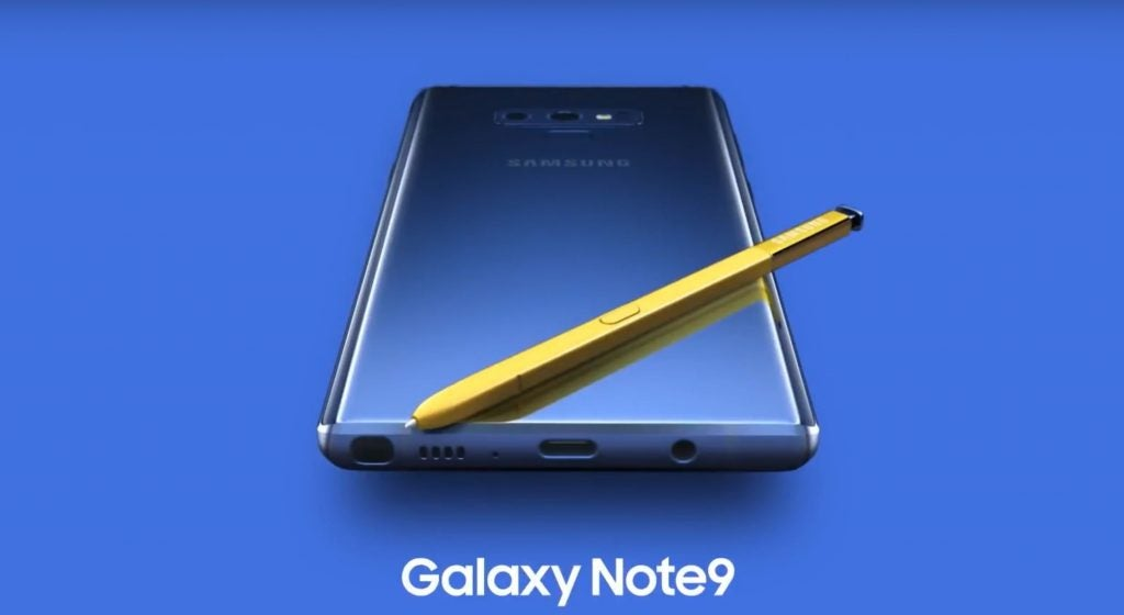 Samsung Galaxy Note 9 vs Note 8: Should you upgrade?