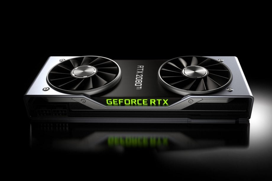 GeForce RTX 2070 vs GTX 1070