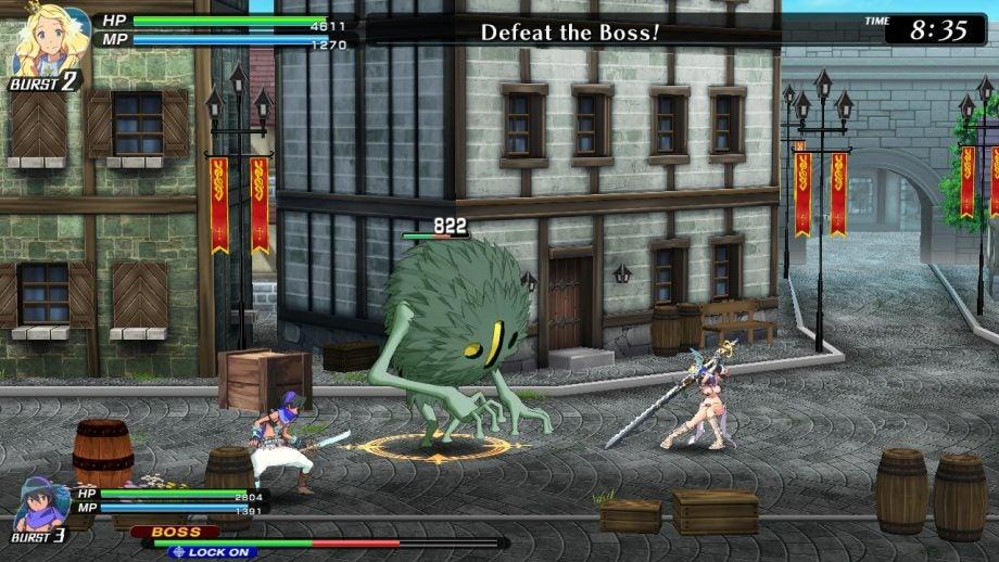 Code of Princess EX Review | Trusted Reviews