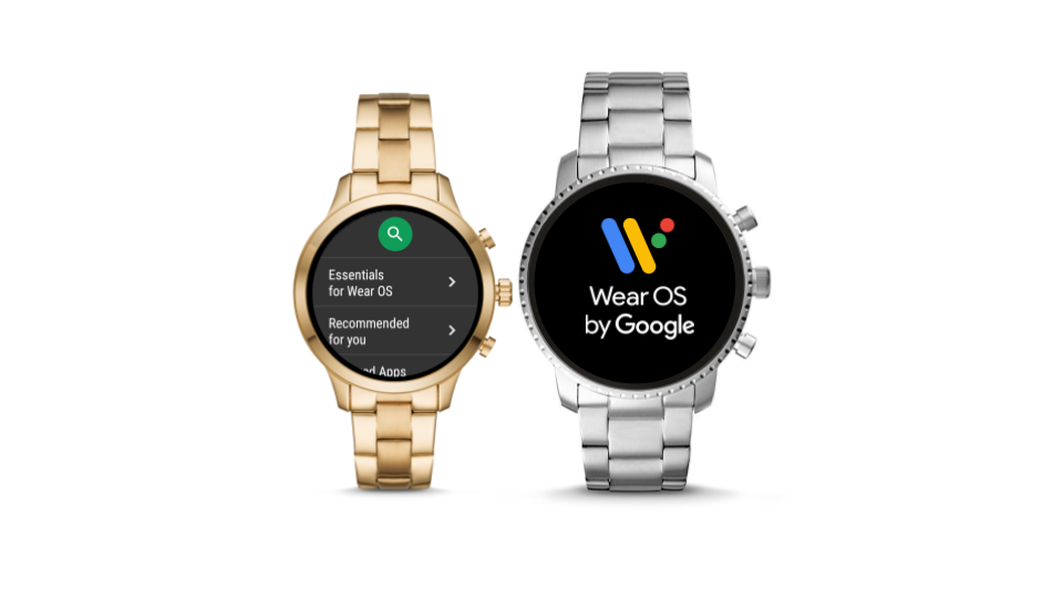Wear OS could be about to get loads of new health features