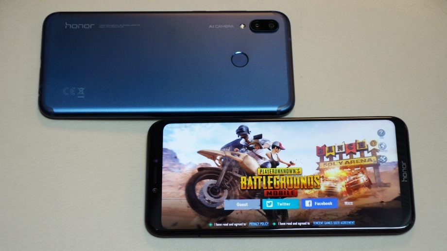 Honor Play Review: The affordable gaming phone | Trusted Reviews