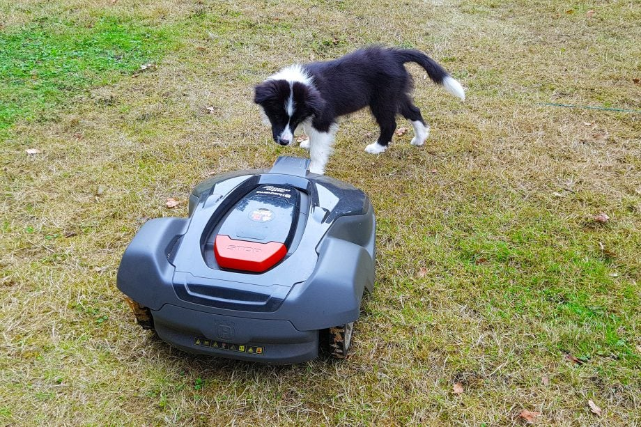 Husqvarna Automower 450x Review Trusted Reviews