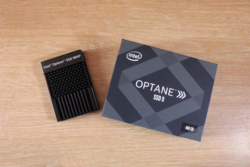 Intel Optane SSD 905P 480GB 05