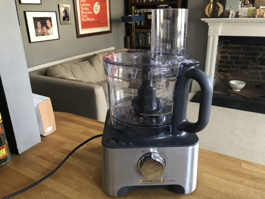 Kenwood Multipro Classic FDM790BA Food Processor hero