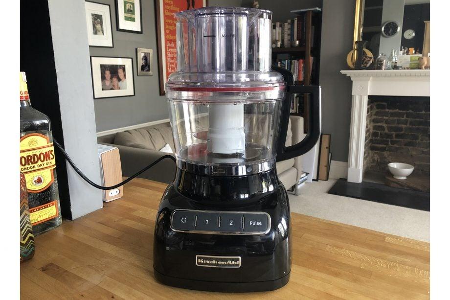 KitchenAid Classic 2.1L Food Processor hero