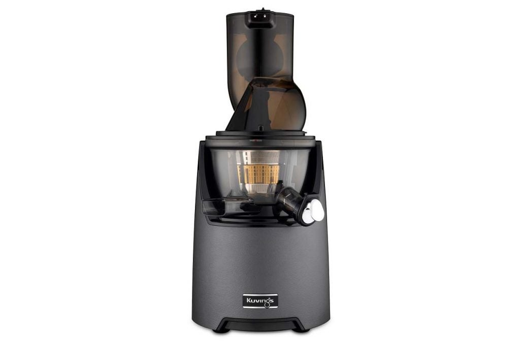Kuvings Evo820 Evolution Cold Press Juicer Review