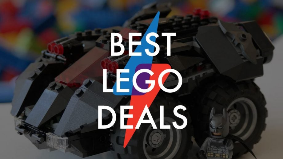 Best Lego Deals For November 2018 Trusted Reviews