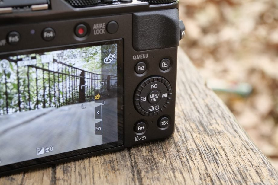 Panasonic LX100 II Review | Trusted Reviews
