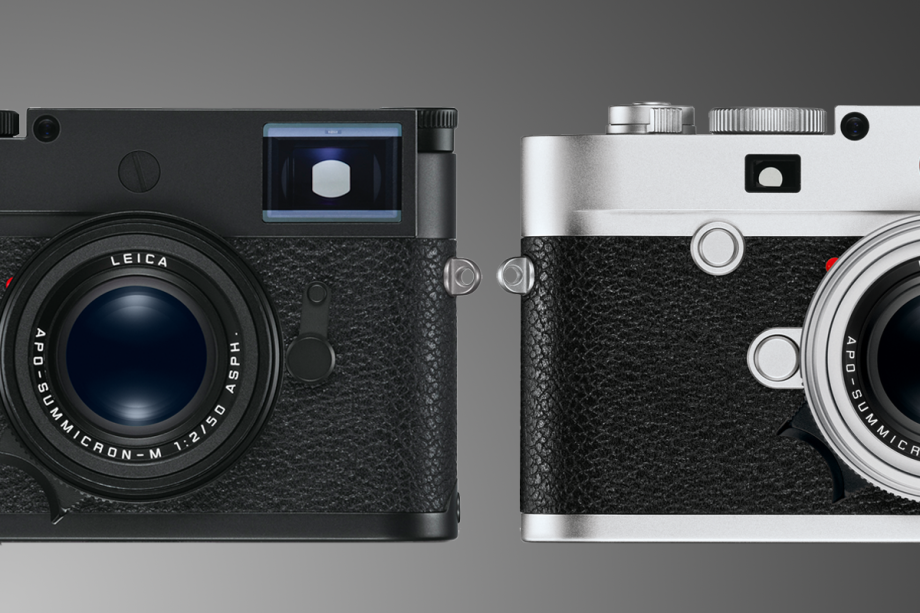 Leica M10-P vs Leica M10: what's the difference? | Trusted Reviews