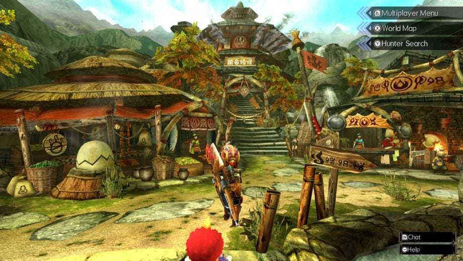 Monster Hunter Generations Ultimate Review | Trusted Reviews