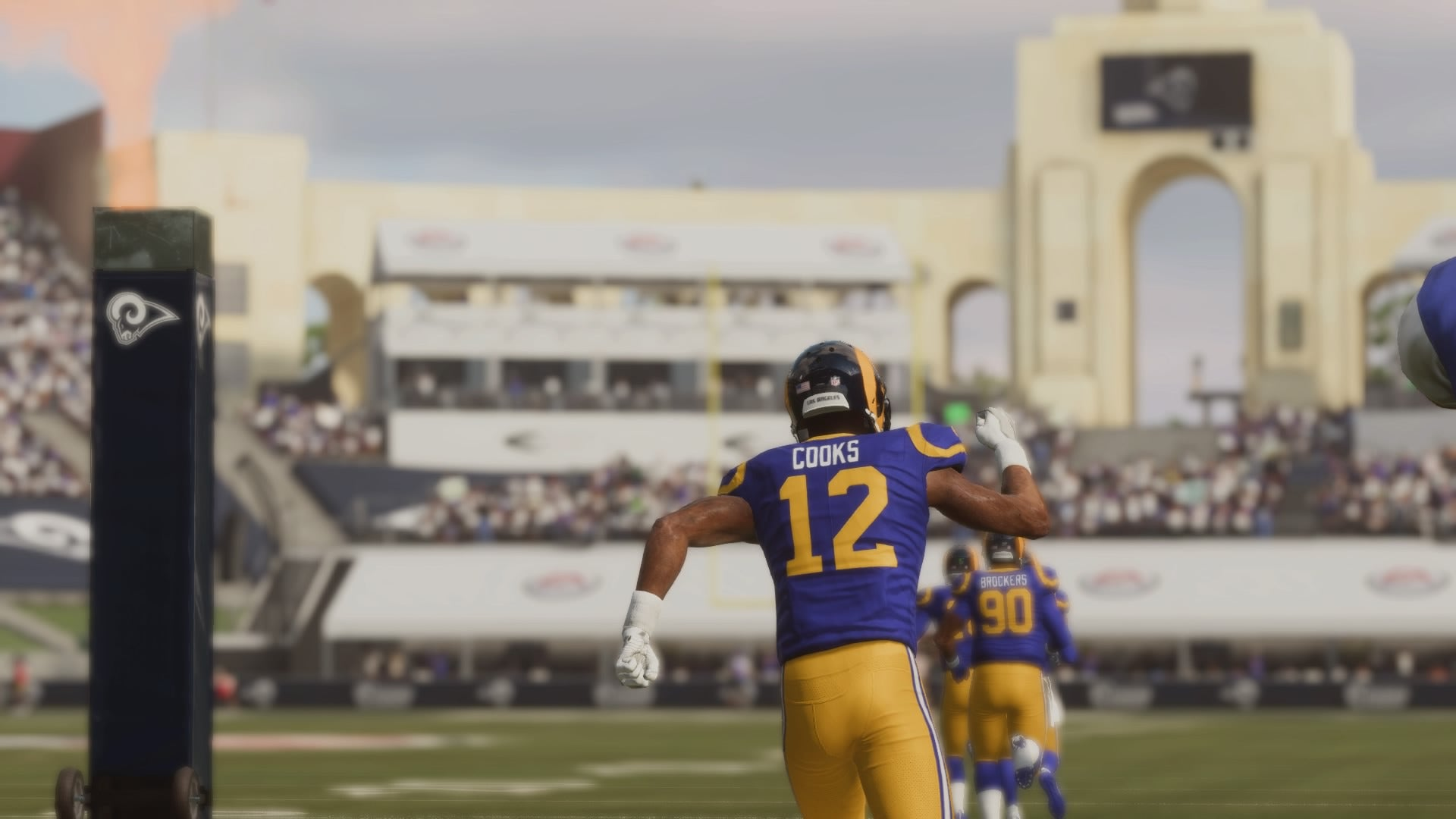 Madden NFL 19 Review  Trusted Reviews